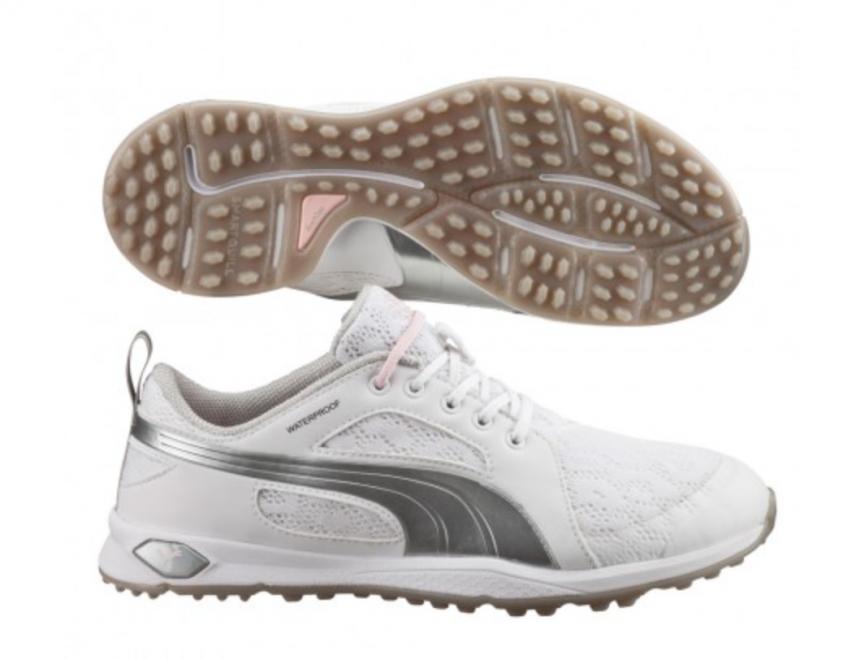 Puma - Women s Biofly Mesh Golf Shoe f9aad494c