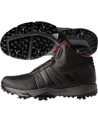 the best attitude 4bcd9 fefb6 Adidas Climaheat Boa Golf Boot | Peak Golf North Vancouver